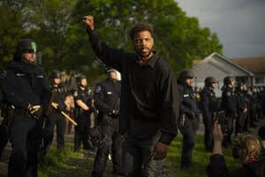 'It's way past time to try something new': The push to defund police