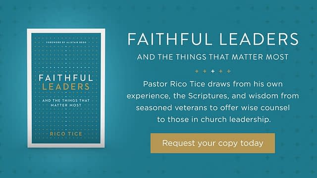 What Makes a Christian Leader Effective?