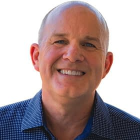 This is a thumbnail for the post 9 Ways to Connect with God: An Interview with Gary Thomas