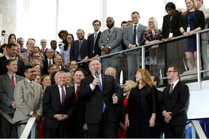 Under Biden, State Department needs to be rebuilt. But better.