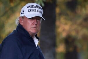 Trump vows to continue election lawsuits, but road looks tough